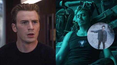 【復仇者聯盟4】Marvel總裁透露:預告只包含正片首15分鐘片段