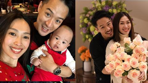 陳智燊回顧10年愛情路 被宋熙年的熱情攻陷:她是我的人生大獎