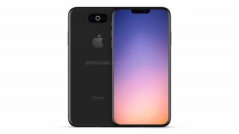 【蘋果iPhone】2019年iPhone料加價+鏡頭大執位蘋果新手機概念圖曝光