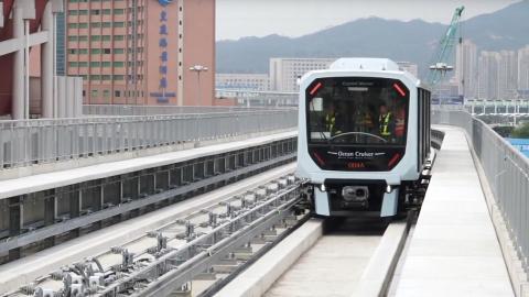 【澳門好去處】澳門輕軌2019下半年通車!途經氹仔11個車站/旅遊點