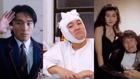 【新年2019】農曆新年必得的周星馳喜劇!重溫星爺10套最高票房電影