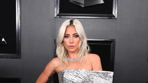 曾於去年10月確認訂婚 Lady Gaga取消婚約恢復單身