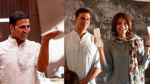 【M巾英雄】印度貧窮家庭太太買不起M巾 好老公自製溫暖牌M巾惠及3.5億女性