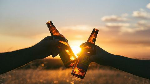 多款啤酒被驗出含除草劑致癌成分 知名品牌都有份!青島殘留量最高