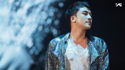 接連捲入多宗醜聞飽受指責 BIGBANG勝利為組合名譽宣布退出娛樂圈