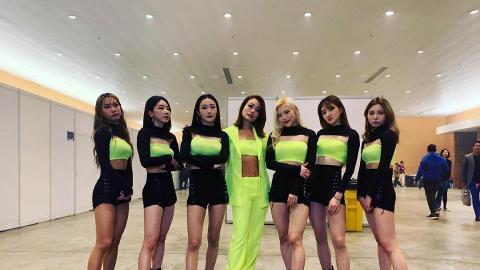 【KKBOX香港風雲榜】與勝利合作計劃叫停 容祖兒獨自演唱新歌《Pretty Crazy》