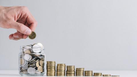 三大簡易儲錢法 每日儲多1元一年儲逾6萬!52周/365日儲錢法教學