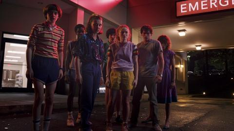 Netflix神劇《怪奇物語》(Stranger Things)第三季7月4日上映 前導預告搶先睇