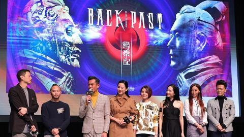 江華淡出娛樂圈一個原因看破世事 復出演《尋秦記》電影無望