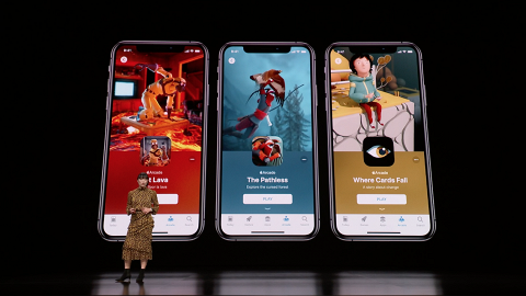 【蘋果發布會2019】蘋果發布會5大重點率先睇 硬撼Netflix推自家製電視劇