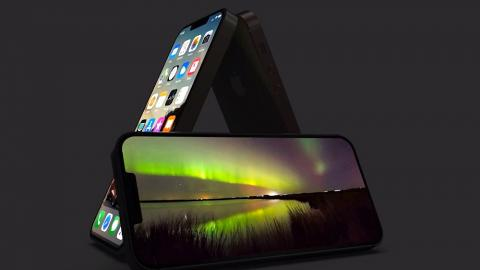【iPhone傳聞】傳iPhone SE改名叫XE再度面世 OLED屏幕/平民價$4700