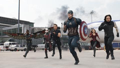 【復仇者聯盟4】新手入場前必看哪齣電影?導演推薦精讀兩部Marvel前作
