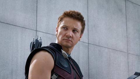 【復仇者聯盟4】Marvel證實開拍鷹眼外傳!初代復仇者終於全部都有獨立作品