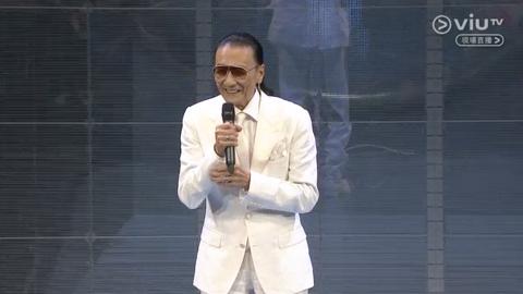 【金像獎2019】謝賢奪金像獎終身成就獎!入行逾60年一生離不開香港電影電視圈