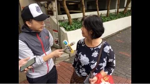 【安心偷食】TVB追問黃心穎派綠帽疑雲 馬國明媽媽無奈問:係鄭秀文老公?