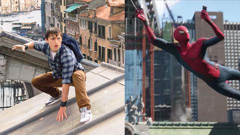 【復仇者聯盟4】首次推翻《復4》為第三階段結局 Marvel總裁:蜘蛛俠續集才是