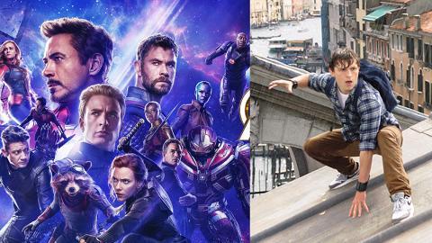 【復仇者聯盟4】7部未上映的Marvel電影 緊接Avengers 4的「後無限傳奇」系列