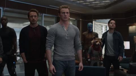 【復仇者聯盟4】外國影評激讚Avengers: Endgame 融入喜劇元素依然喊足6次
