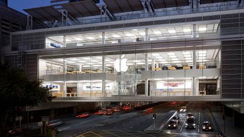 Apple插頭轉換器頻出觸電意外 蘋果:請立即停用有問題產品