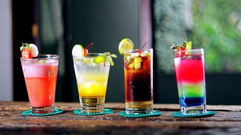 原來酒精都可以減肥?研究:飲一種酒有助排便