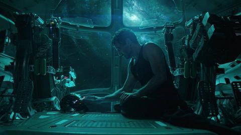 【復仇者聯盟4 劇透】15大經典對白!重溫美國隊長、黑寡婦、Iron Man感人一幕