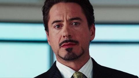 【復仇者聯盟4】Iron Man即興金句成經典 一句對白打開Marvel電影宇宙傳奇
