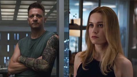 【復仇者聯盟4 劇透】點解鷹眼、Marvel隊長《復3》無出現?鷹眼親自解釋原因