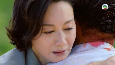 【鐵探】惠英紅世界級演繹喪子之痛 神級演技獲網民力推捧今年視后