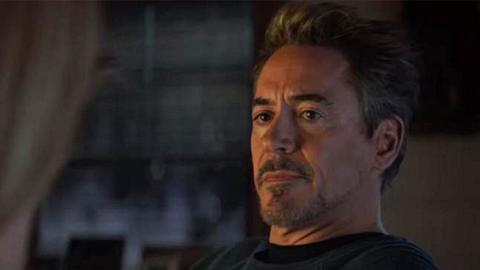 【復仇者聯盟4 劇透】Iron Man感人對白I Love You 3000 原來靈感來自羅拔唐尼