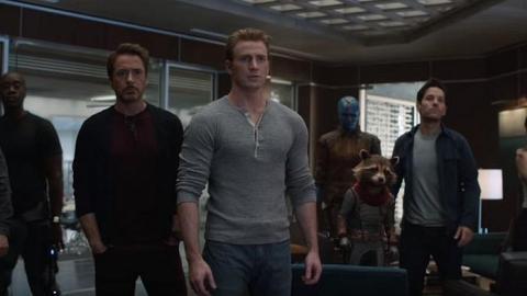 【復仇者聯盟4彩蛋】20個彩蛋角色驚喜現身!重溫11年Marvel電影經典回憶