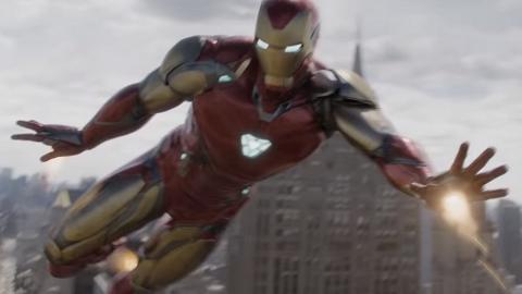 【復仇者聯盟4】迪士尼密謀將電影打入奧斯卡 羅拔唐尼演Iron Man值得拎影帝