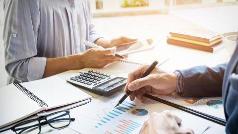 【報稅/交稅2019】網上報稅詳細教學!稅務易電子帳戶即時報稅、查看評稅狀況