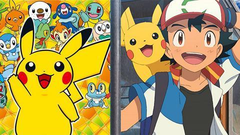 【手遊】Pokemon系列全新手機遊戲 預料2020年3月有得玩!