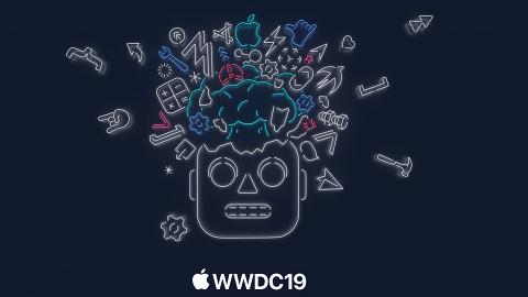 【Apple WWDC 2019】蘋果發布會12大重點全面睇 新推暗黑模式/聲控MacBook