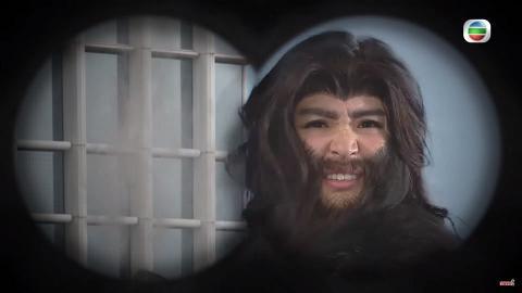 【開心速遞】Jenny做大猩猩及細龍生變金毛獅王 網民大讚:劇情好黐線!我鍾意