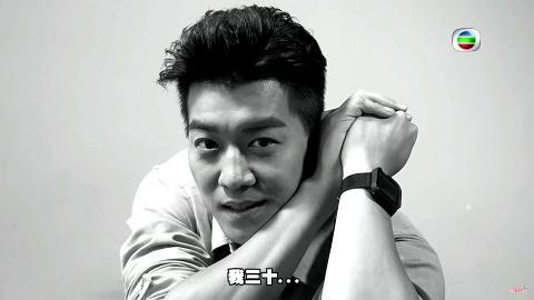【懿想得到】黎諾懿惡搞陳偉霆手錶廣告 展招牌笑容/曬神級國語宣傳新節目