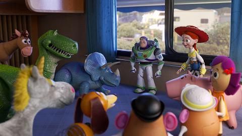 【反斗奇兵4】爛番茄網給予98%新鮮度 Toy Story 4獲外媒零負評力讚有趣兼感動