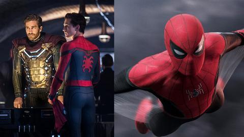 【蜘蛛俠:決戰千里】時間線/蜘蛛俠超能力/新角色 官方透露入場前要知的5件事