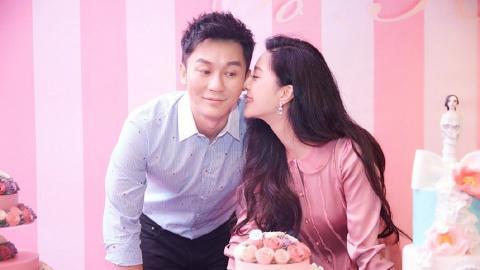 交往4年李晨曾求婚成功 范冰冰微博宣布分手:我們不再是我們