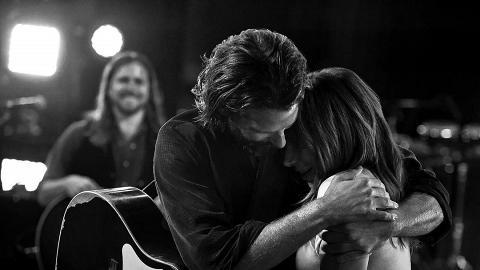 【銀河守護隊3】傳Lady Gaga或加入Marvel 有望出演Bradley Cooper靈魂伴侶