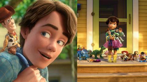 【反斗奇兵4】「他永不會放棄你!」 重溫Toy Story一至四集經典對白