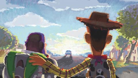 【反斗奇兵4】安仔長大與玩具道別超催淚!重溫Toy Story第1-3集感動位