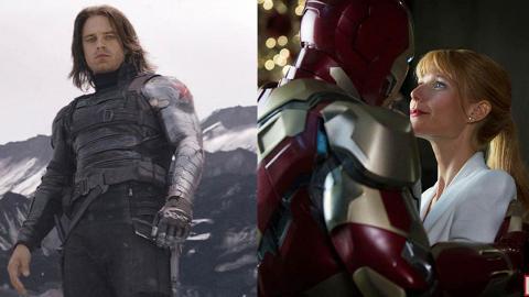「寒冬戰士」慘被合作過的Marvel演員遺忘 傷心自爆:今次是第三次自我介紹