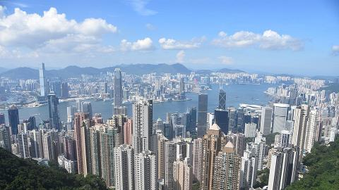 粵港澳大灣區三年行動計劃推信用評分制 政府否認在香港施行「社會信用體系」
