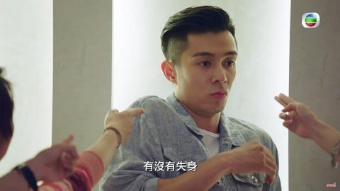 【多功能老婆】周柏豪疑遭TVB雪藏 傳重頭台慶劇臨時被抽起押後出街