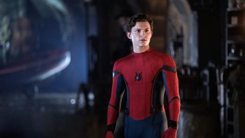 【蜘蛛俠:決戰千里】「世界需要下一個鐵甲奇俠」 14句對白見證蜘蛛俠的成長