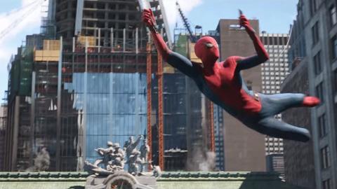 【蜘蛛俠:決戰千里】Marvel公開三張特別版漫畫 隱藏11個電影相關彩蛋