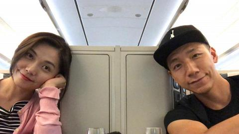 前主播柳俊江是個愛妻號 建立家庭不忘與老婆二人世界:每星期都要拍一晚拖