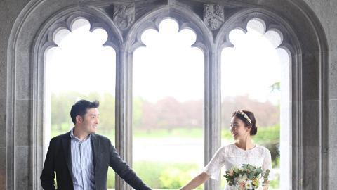 與未婚夫Justin於8月峇里結婚 朱千雪過千萬入手新居築愛巢