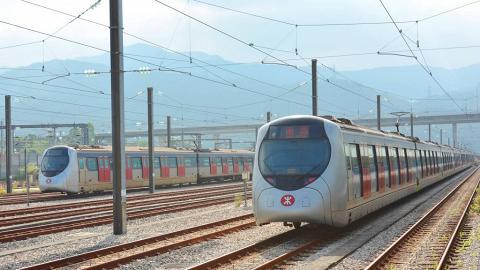 【熱帶風暴韋帕】運輸署最新交通安排 九巴/城巴/港鐵班次服務消息(不斷更新)